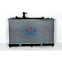 Buy cheap Mazda 6'02-06 AT Nissan Radiator OEM L328-15-200 Car Cooling Radiator from Wholesalers