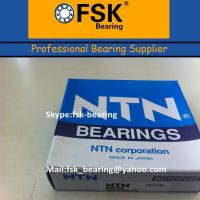 Buy cheap China NTN  Deep Groove Ball Bearings 6207ZZCM/5K Steel Shields from Wholesalers
