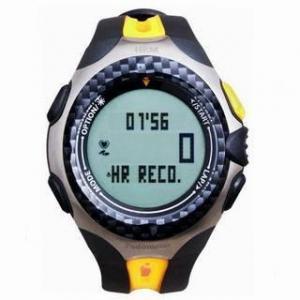 Profession heart rate monitor&pedometer