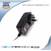 Buy cheap Australia Plug AC DC Power Adapter 12V 2 Amp RCM Approved for CCTV Cameras from Wholesalers