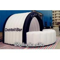 5m Decorative Inflatable Bar Tent for Cocktail Tasting Party Supplies