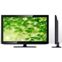 "Quality 21.5"" 1080P Full HD LCD TV High Brightness With Black Plastic Case wholesale"