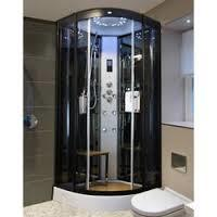 Buy cheap Fashionable Home Steam Bath Units , Spa Shower Cubicles 900 * 900 * 2150mm from Wholesalers