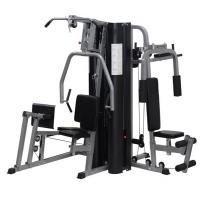 multigym 5 stations machine
