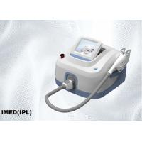 Buy cheap Professional OPT AF IPL Hair Removal Hair Depilation Machine 1200W LaserTell from Wholesalers
