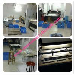 Foshan Morsun Acrylic Crafts Co., Ltd