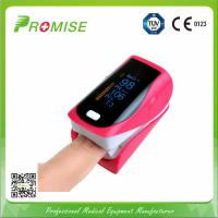 Buy cheap BEST SELLER PROMISE Factory Fingertip Pulse Oximeter/Anti-scratching display /Strong anti-interference from wholesalers