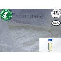 Buy cheap Pharmaceuticals Steroid Powder Aromasin Exemestane For Antineoplastic from Wholesalers