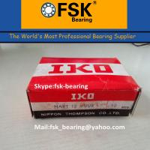 Quality Precision Chrome Steel Needle Roller Bearings IKO NART12 VUUR Track Roller Bearings wholesale