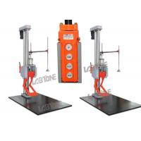Buy cheap Payload 85kg Lab Drop Tester Height 1.5 Meter  For ISTA 1A 2A Standard from wholesalers