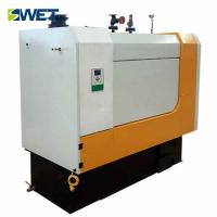 Buy cheap 100kg wood chip industrial biomass steam boiler for Industrial production from wholesalers