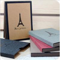 Buy cheap Black Wall Picture Hang Album Photo DIY Kraft Frame Clips Scrapbook FujiFilms from Wholesalers