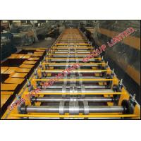 Buy cheap Galvanized Steel Floor Deck Panels Making Machine with European Quality Standard Maker from wholesalers