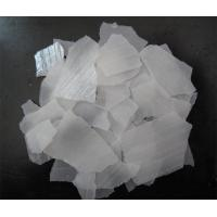 Buy cheap supply high quality caustic soda flakes from Wholesalers