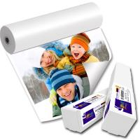 Buy cheap Professional Manufacturer of 115gsm-260gsm Cast Coated High Glossy Photo Paper /Matte /dou from Wholesalers