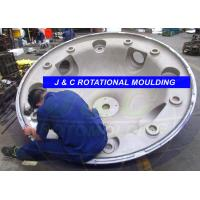 Buy cheap playground roof rotational mold,rotational mould from Wholesalers