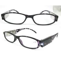 Buy cheap Black LED Lighted  Reading Glasses With Scratch Resistance BP-4469 from Wholesalers