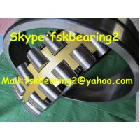 Quality High Speed  Spherical Roller Bearing 24124CAK / W33 120mm x 200mm x 80mm wholesale