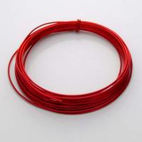 Buy cheap 22 gauge 8 awg 1 mm Enameled Copper Electrical Wiring with insulated Conductivity from Wholesalers