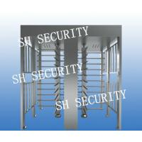 Buy cheap Hotel Full Height Turnstile Mechanism from wholesalers