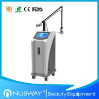 China 30W RF Tube Laser Vaginal Tightening Ultra Pulse Fractional CO2 Laser on sale