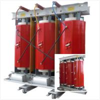 22kV - 2000 KVA Dry Type Transformer Pollution Free Dry Type Cast Resin Transformer