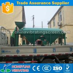 China Automatic Kidney bean Polisher Bean Polishing Machine