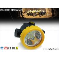 Buy cheap 4000 Lux Industrial Cordless Mining Lights Explosion - Poof PC Material from Wholesalers