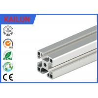 Buy cheap EN 755 6000 Series T Slot Aluminum Extrusion System for 4040 Box - Section Beam from Wholesalers