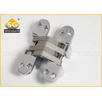 Professional Small Hidden Closet Door Hinges Right Or Left Hand Applicable