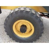 Buy cheap Wheel loader with snow plow from Wholesalers