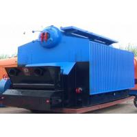 Buy cheap Biomass fired hot oil boiler from Wholesalers