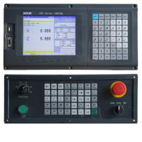 Buy cheap CNC1000TDb CNC Lathe Controller , turning computer numerically controlled CE from Wholesalers