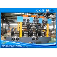 China Sheet Metal Straightener Carbon Steel Tube Mill Auxiliary Equipment Large Size on sale