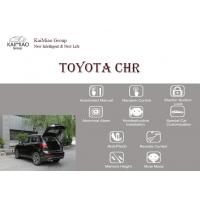 Buy cheap TOYOTA CHR Power Tailgate Lift Kits Double Pole, Automotive Spare Parts from wholesalers