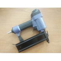 Buy cheap 18 Gauge Finishing Nail Gun Pneumatic Brad Nailer 0.4 Mpa - 0.7 Mpa from Wholesalers