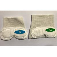 Buy cheap Biodegradable Medical Eye Mask / Infant Sleep Mask Phototherapy Protect from Wholesalers