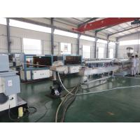 Buy cheap PVC Plastic Hot Cut Recycling Granulator Machine Smooth And Glossy Surface from wholesalers