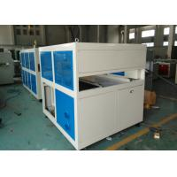 Buy cheap Plastic PP PE PVC Profile Extrusion Line Low Energy Consumption from Wholesalers