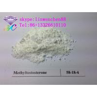 Buy cheap Methyltestosterone / Android / Testred / Virilon Oral or injectble Anabolic Steroids/CAS 58-18-4 from Wholesalers
