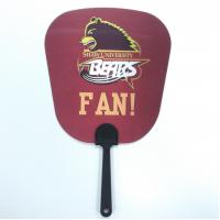 Buy cheap Promotion 3D Lenticular Hand Fans Custom Printed Hand Fan With Lenticular Printing from Wholesalers