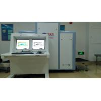 Buy cheap CE Luggage X Ray MachineS AT10080 For Airport / Prison Security Check Scanner from Wholesalers