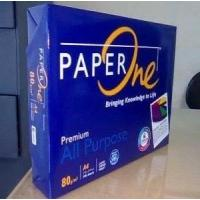 Buy cheap a4 size copy paper 80gsm from Wholesalers