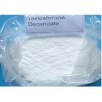 Buy cheap Anabolic Testosterone Decanoate Injection Steroid 40 mg CAS 5721-91-5 from Wholesalers