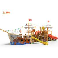 Buy cheap Water Park Slides Equipment Pirate SeriesThem Park For Sale from wholesalers