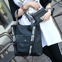 Buy cheap New Ladies Fashion Bags Cool Big Capacity Letter Handbags wholesale polyester shoulder bag from Wholesalers