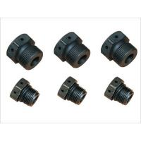 Hydraulic breaker spare parts/air cap with good price and excellent quality