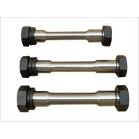 Hydraulic breaker spare parts/bolts/through bolt/side bolt good price