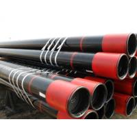 China N80 Seamless API 5CT Steel Casing Pipes & Oil Tubing on sale