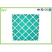 Flame Retardant Primary Air Filter G3 G4 Aluminum Mesh Protective Net